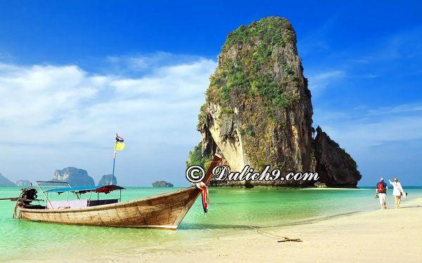 Nên du lịch Phuket khi nào/ Thời gian du lịch Phuket đẹp nhất: Hướng dẫn đi tham quan, vui chơi khi du lịch Phuket