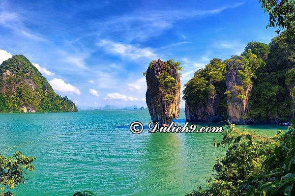 Nên du lịch Phuket khi nào/ Thời gian du lịch Phuket đẹp nhất: Kinh nghiệm du lịch Phuket