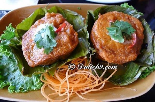 Du lịch Phuket nên ăn gì? Thưởng thức đặc sản Phuket: Hướng dẫn du lịch Phuket tự túc, giá rẻ