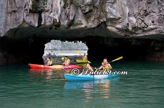 Địa điểm vui chơi, giải trí nổi tiếng ở Vũng Tàu: Hướng dẫn tour du lịch Vũng Tàu giá rẻ