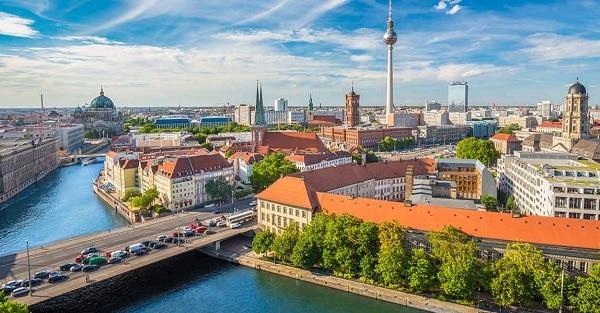 Du lịch Đức nên đi đâu chơi, tham quan? Địa điểm du lịch nổi tiếng ở Đức