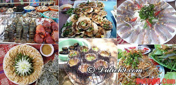 Ăn ở đâu ngon, bổ, rẻ khi du lịch đảo Phú Quốc?