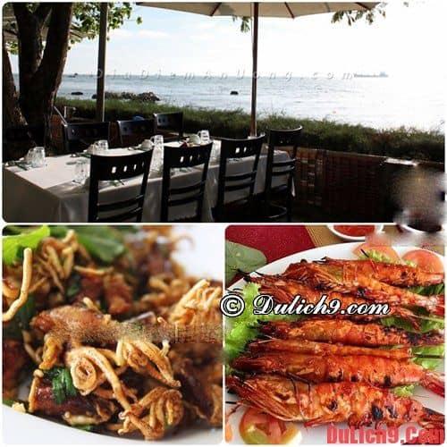 Địa điểm ăn ngon khi du lịch Vũng Tàu