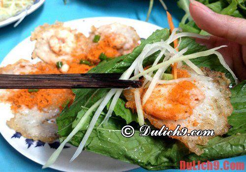 Quán ăn rẻ ở Vũng Tàu khi đi du lịch