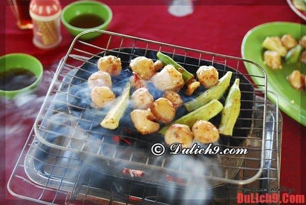 Món ngon nhất định phải thưởng thức khi du lịch Phú Quốc - Du lịch Phú Quốc nên ăn đặc sản gì?