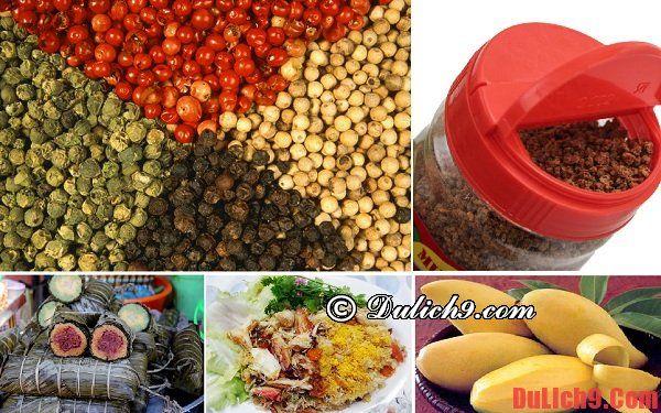 Nên mua món ăn đặc sản gì làm quà khi du lịch Phú Quốc. Du lịch Phú Quốc nên ăn gì? Đặc sản Phú Quốc ngon, nổi tiếng