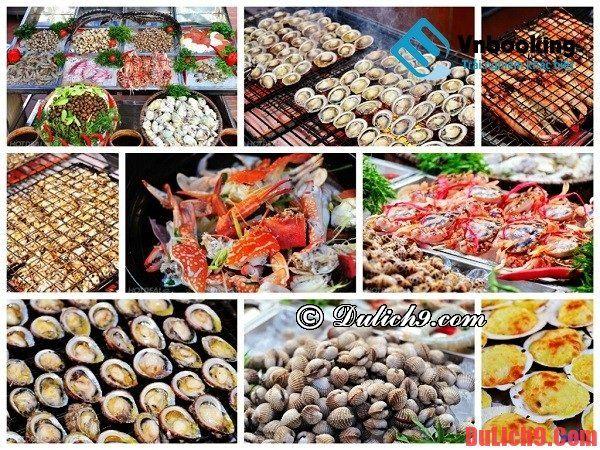 Du lịch Phú Quốc nên ăn gì? Món ăn đặc sản nổi tiếng ở đảo Phú Quốc