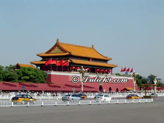 Nên đi đâu ở Bắc Kinh/ Những điểm tham quan hấp dẫn ở Bắc Kinh: Hướng dẫn lịch trình tham quan, vui chơi khi du lịch Bắc Kinh, Trung Quốc