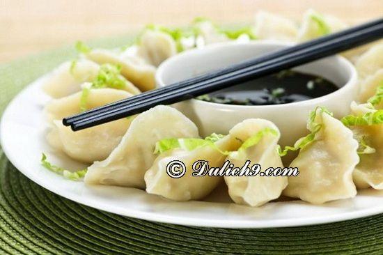 Ăn gì ngon khi du lịch Bắc Kinh/ Thưởng thức đặc sản Bắc Kinh