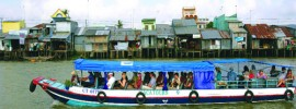Du lịch Cần Thơ bằng phương tiện gì? Nghỉ ở đâu rẻ?