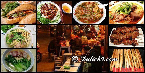 Du lịch Đà Nẵng ăn gì ngon, bổ, rẻ?