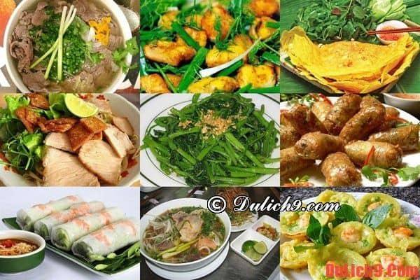 Địa điểm ăn uống ngon và rẻ ở Đà Nẵng