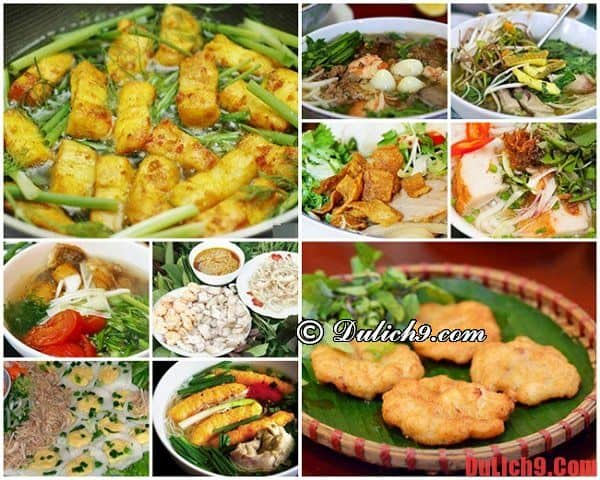 Những quán ăn ngon, rẻ ở Đà Nẵng