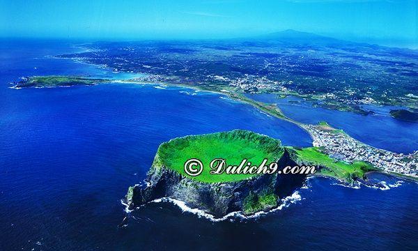 Nên du lịch đảo Jeju vào thời gian nào? Kinh nghiệm du lịch đảo Jeju, Hàn Quốc giá rẻ