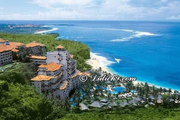 Nên ở đâu khi du lịch Indonesia/ Khách sạn tốt, chất lượng ở Indonesia