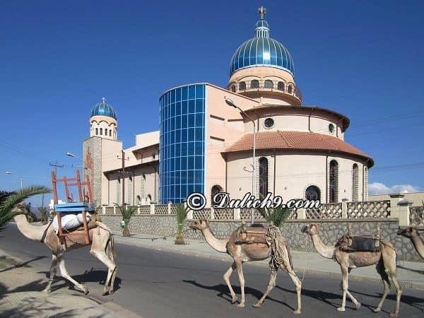 Nên ở đâu khi du lịch ở Iran/ Khách sạn chất lượng ở Iran: Hướng dẫn du lịch Iran tự túc, giá rẻ