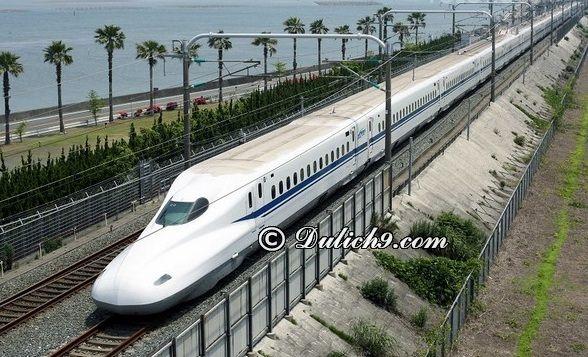 Đi tới Macao như thế nào/ Phương tiện di chuyển và đi lại ở Macao