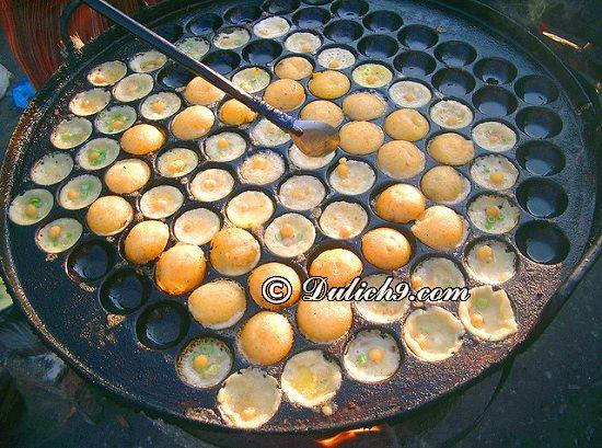 Ăn gì ngon khi du lịch Myanmar/ Thưởng thức đặc sản Myanmar: Hướng dẫn đi lại, tham quan, ăn uống khi du lịch Myanmar