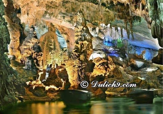 Địa điểm tham quan nổi tiếng ở Phong Nha/ Nên đi đâu ở Phong Nha
