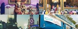 Du lịch Thái Lan: mùa nào, ăn gì, mua gì làm quà?