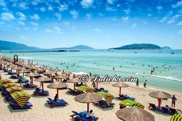 Các địa điểm du lịch nhất định phải đi ở Hải Nam/ Đi đâu, chơi gì ở đảo Hải Nam?