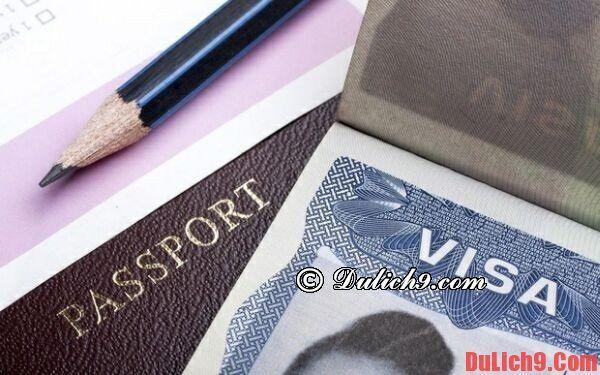 Kinh nghiệm, hướng dẫn làm thủ tục xin visa du lịch New Zealand bổ ích, đầy đủ nhất