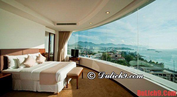 Kinh nghiệm đặt phòng khách sạn bổ ích nhất: Hướng dẫn cách chọn khách sạn được giá tốt, sạch sẽ, tiện nghi đầy đủ