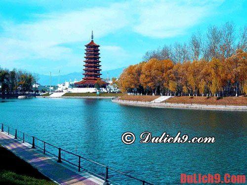 Kinh nghiệm du lịch Bắc Kinh tự túc, giá rẻ: Nên đi đâu chơi, tham quan khi đến Bắc Kinh, Trung Quốc?
