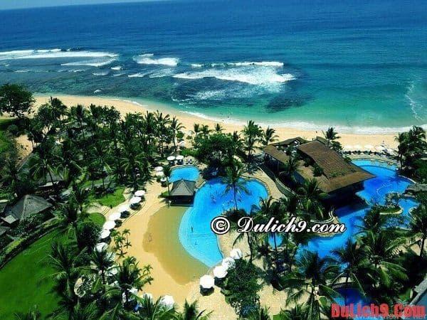 Kinh nghiệm du lịch đảo Bali tự túc, tiết kiệm: Du lịch đảo Bali tự túc chơi gì vui? Địa điểm du lịch nổi tiếng ở đảo Bali