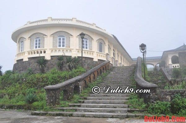 Cẩm nang hướng dẫn du lịch Lạng Sơn khi lựa chọn khách sạn giá rẻ, chất lượng