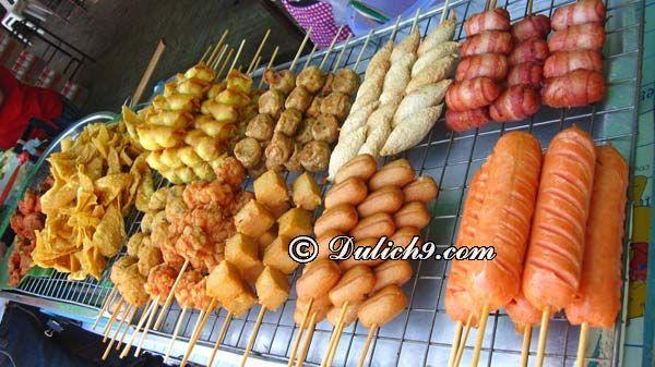 Du lịch Philippines nên ăn gì, ở đâu ngon nhất? Hướng dẫn tham quan, đi lại, ăn uống khi du lịch Philippines