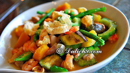 Du lịch Philippines nên ăn gì, ở đâu ngon nhất? Kinh nghiệm ăn uống khi du lịch Philippines