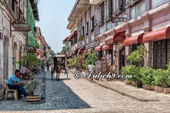 Nên ở đâu khi du lịch Philippines/ Khách sạn đẹp, nên ở tại Philippines: Kinh nghiệm thuê phòng khách sạn khi du lịch Philippines