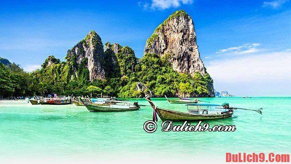 Bí quyết du lịch Phuket giá rẻ