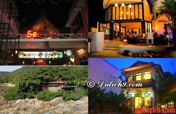Bí quyết du lịch Phuket tiết kiệm tiền nhất