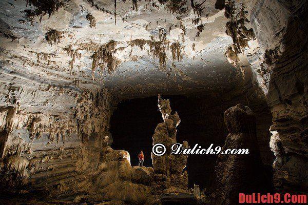 Kinh nghiệm du lịch hang Sơn Đoòng