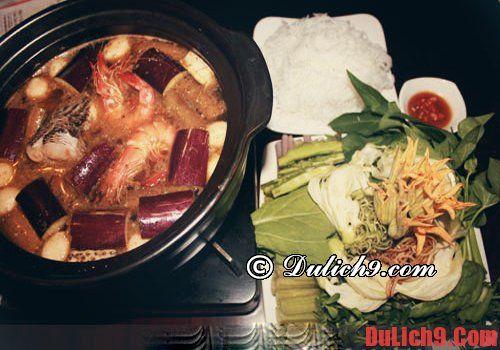Món ăn ngon khi du lịch Cần Thơ: Đặc sản ngon, nổi tiếng ở Cần Thơ