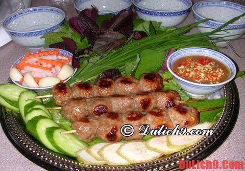 Những món ăn ngon nhất ở Cần Thơ
