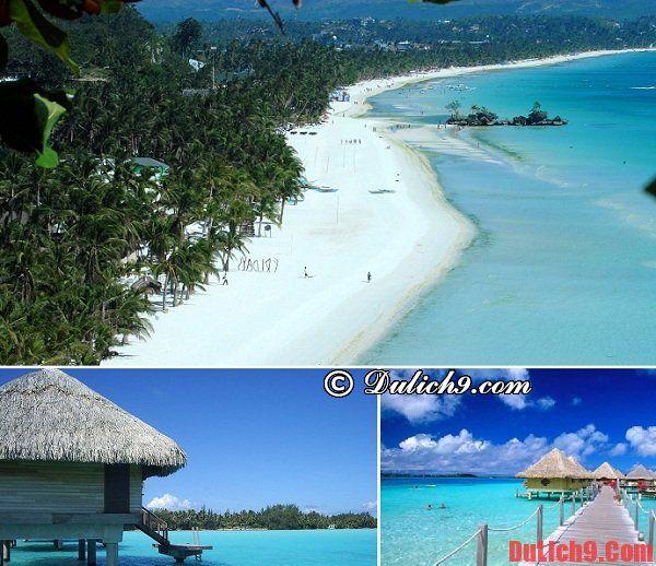 Nên đi du lịch địa điểm nào ở Đông Nam Á?
