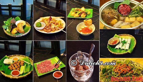 Những địa chỉ ăn uống giá rẻ ở Sài Gòn