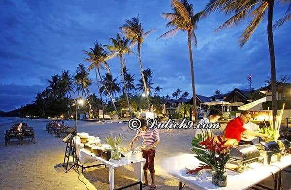Các điểm đến du lịch Koh Samui hấp dẫn, thu hút du khách