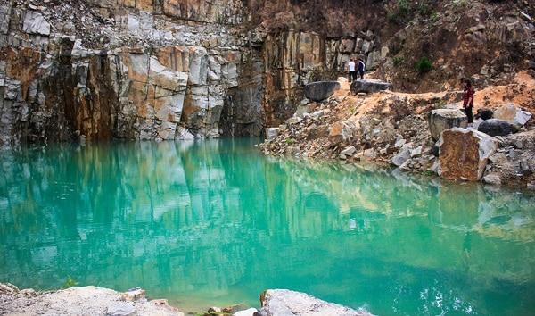 Những điểm tham quan hấp dẫn, nổi tiếng ở Đà Lạt không thể bỏ qua. Địa điểm du lịch nổi tiếng ở Đà Lạt. Du lịch Đà Lạt nên đi đâu chơi?