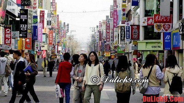 Du lịch Nhật Bản nên mua gì, ở đâu giá rẻ và chất lượng? Mua sắm ở đâu giá rẻ, chất lượng tốt khi du lịch Nhật Bản?