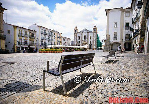 Du lịch Bồ Đào Nha thăm quan địa điểm nào