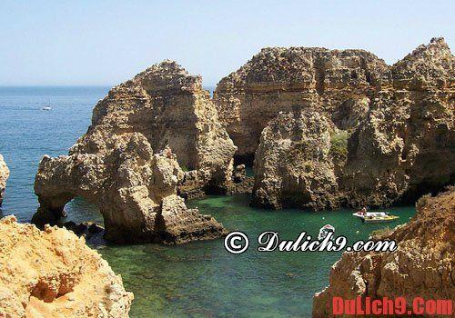 Những địa điểm đẹp nhất Bồ Đào Nha