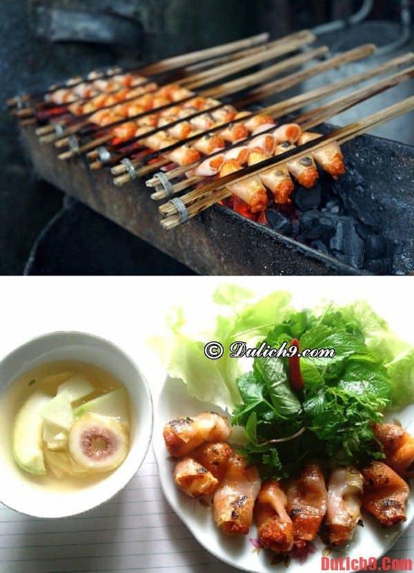 Du lịch Thanh Hóa nên ăn gì, ăn ở đâu ngon, chất lượng và rẻ?