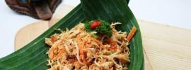 Ẩm thực Bali, Ăn gì khi du lịch đảo Bali, Indonesia?