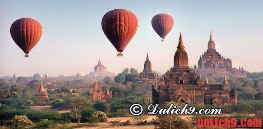 Du lịch Bagan tự túc, giá rẻ nên ăn gì? Ăn ở đâu?