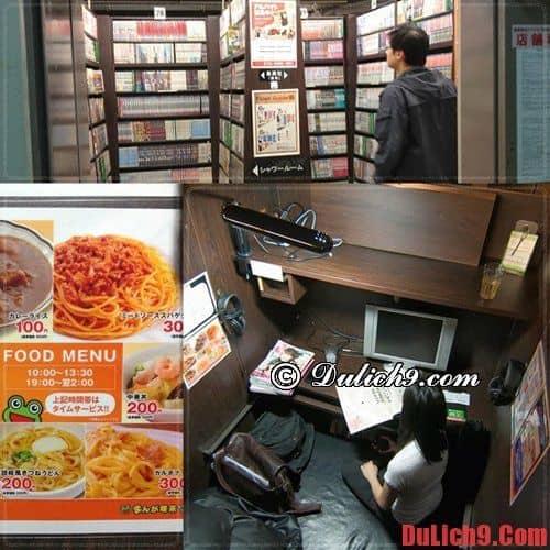 Kinh nghiệm du lịch Tokyo tiết kiệm