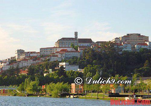 Hướng dẫn du lịch Bồ Đào Nha